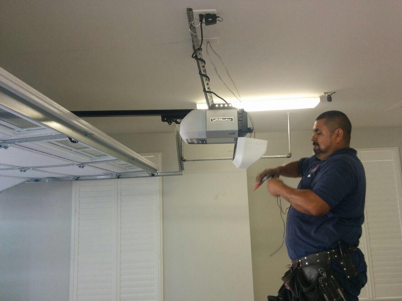 American garage door supply garage door repair parts - Garage Door Openers